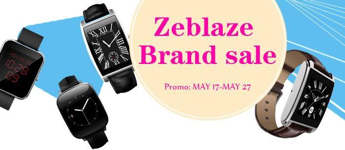13233187_131578770588122_249781439_n Iata si cateva modele Zeblaze, ceasuri inteligente fashion dar ieftine!