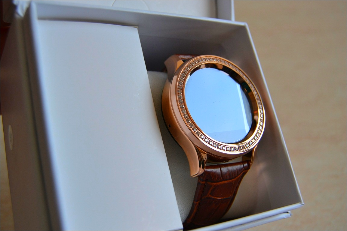 CONCURS si unboxing, smartwatch fashion No1 Diamond D2