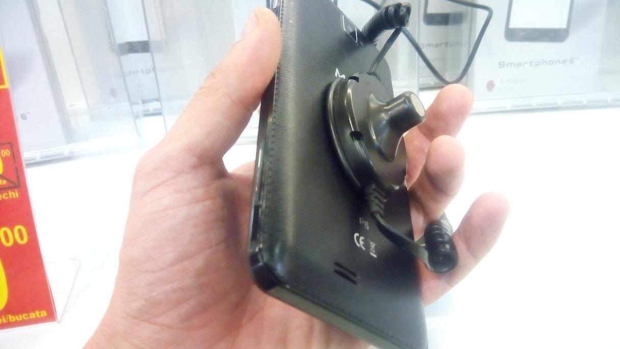 Mitoo K602P6 de la Auchan, cel mai ieftin telefon de 6 inch din lume!