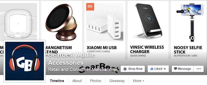 Untitled Gearbest si pagina oficiala de Facebook (accesorii)