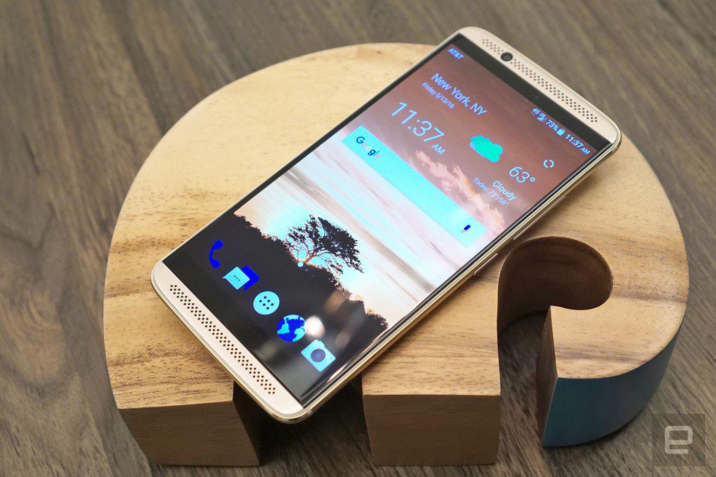 ZTE+Axon+7+gallery+5-ed ZTE nu se joaca si lanseaza un telefon foarte puternic, Axon 7, un adevarat flagship cu specificatii excelente