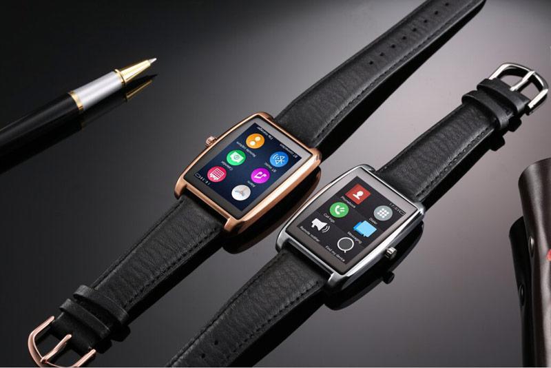 Zeblaze-Cosmo-2 Zeblaze Cosmo, pentru cei ce prefera un smartwatch mai fashion!