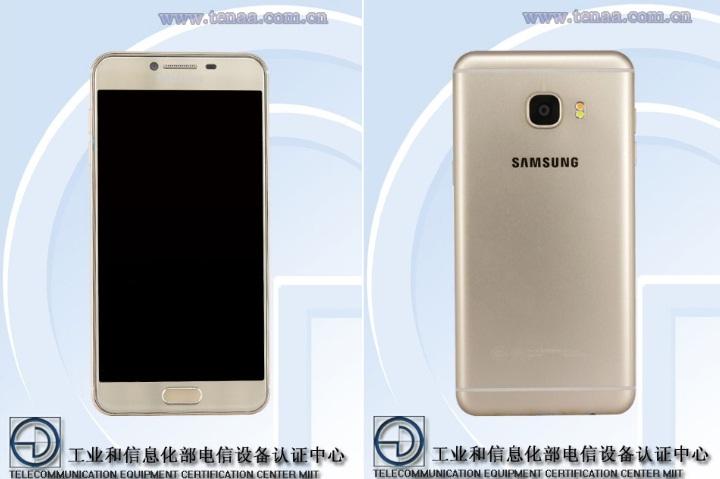 ddd Samsung Galaxy C, serie noua de telefoane de la sud-coreeni, C5 deja este pe drum!