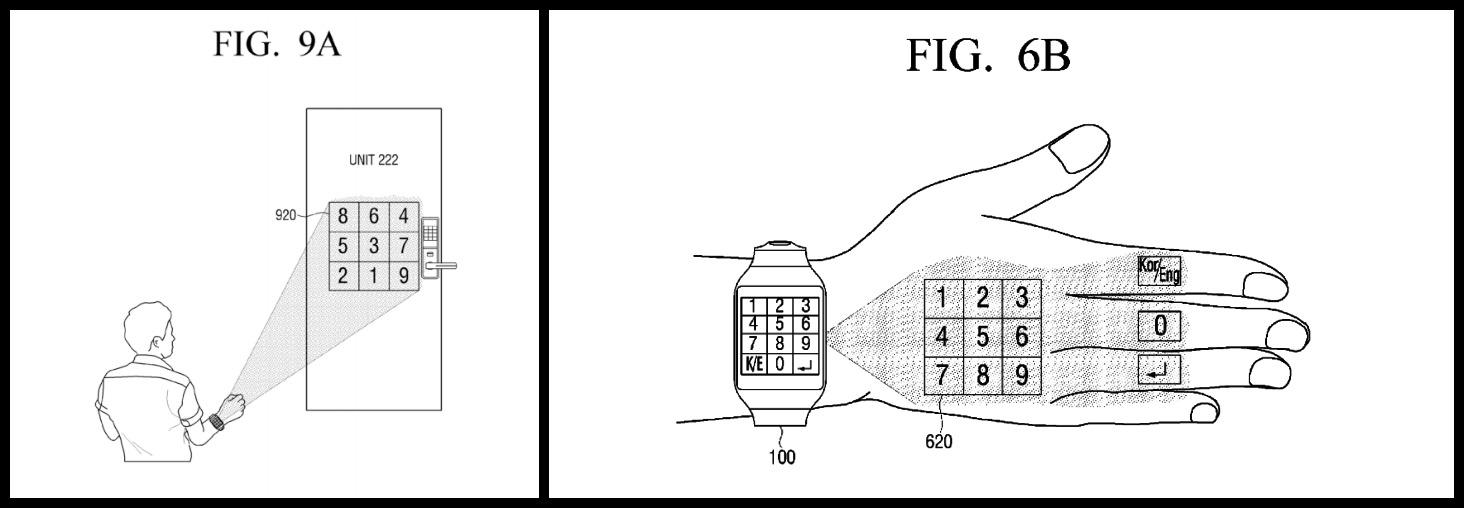 descărcare (1) Samsung breveteaza smartwatch-ul cu videoproiector, vom putea folosi orice suprafata plata drep touchscreen