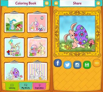 descărcare (2) Aplicatie - carti de colorat gratuite pentru copii cu diferite teme si imagini