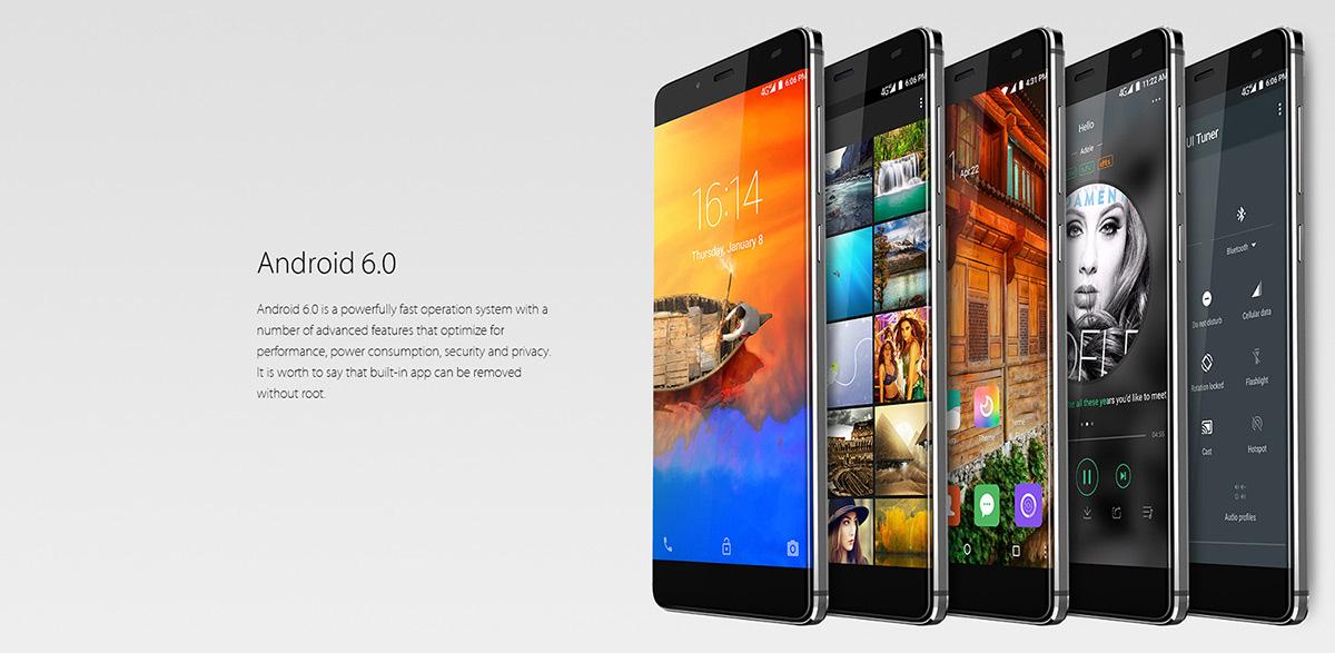 elephone s3 1 Noul Elephone S3, asa cum ne-am obisnuit, pret mic si specificatii bune