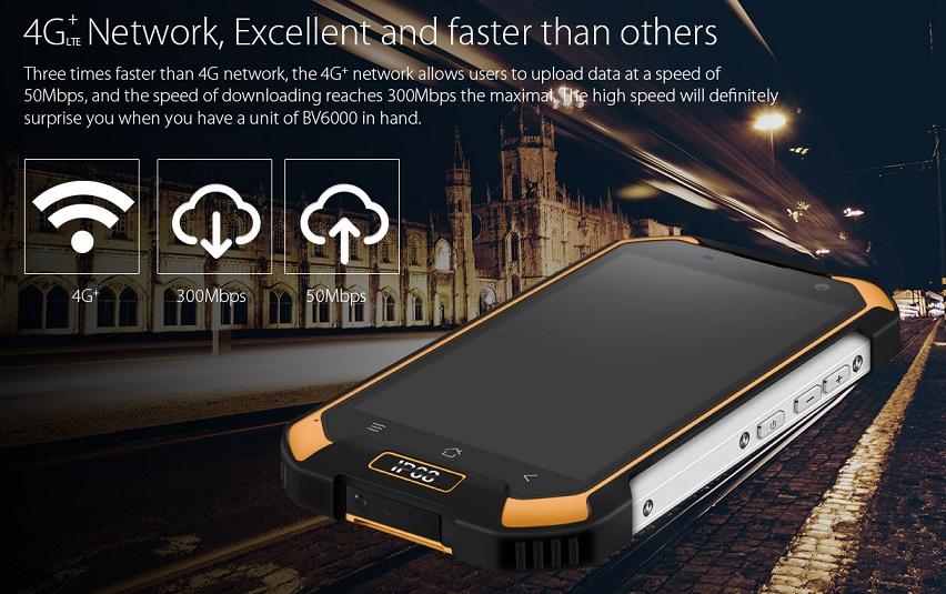 h Blackview BV6000, iata si un telefon rezistent care arata chiar bine!