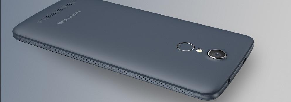 homtom ht17 Homtom HT17 inca un telefon chinezesc ieftin cu Android 6.0 si 4G