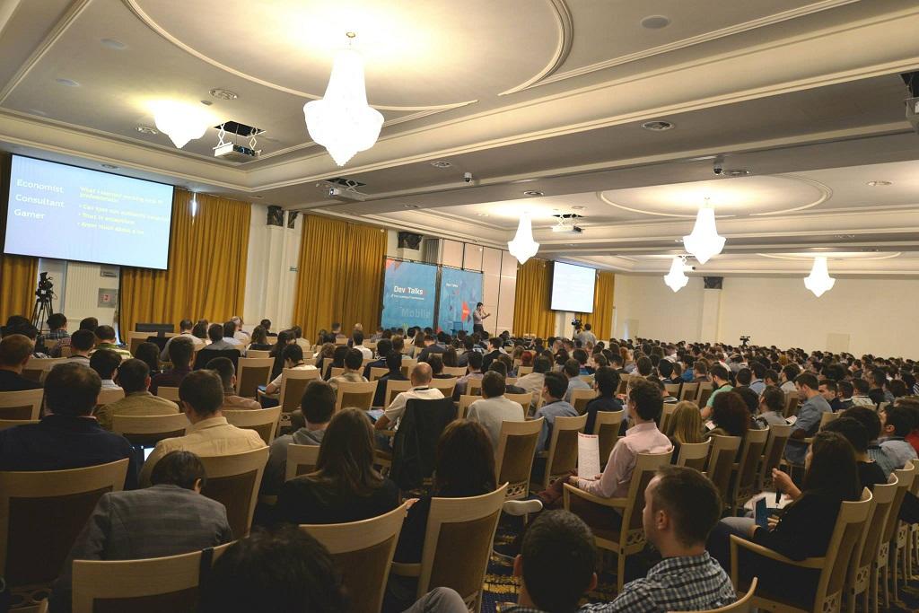 img4 Săptămâna viitoare, pe 11 mai, în Cluj-Napoca are loc cea mai mare conferință IT - DevTalks