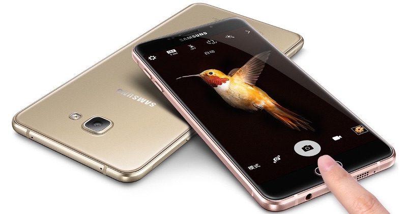 samsung galaxy c5 Samsung Galaxy C, serie noua de telefoane de la sud-coreeni, C5 deja este pe drum!