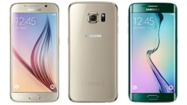 Samsung S6 mini NEO De ce nu avem inca Samsung Galaxy S6 NEO si MINI? Vor fi lansate?