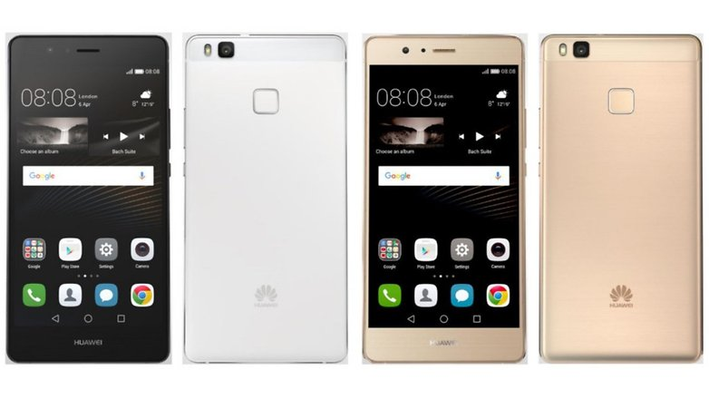 ttt Huawei P9 Lite apare pe eMag, iata pretul telefonului si cateva pareri
