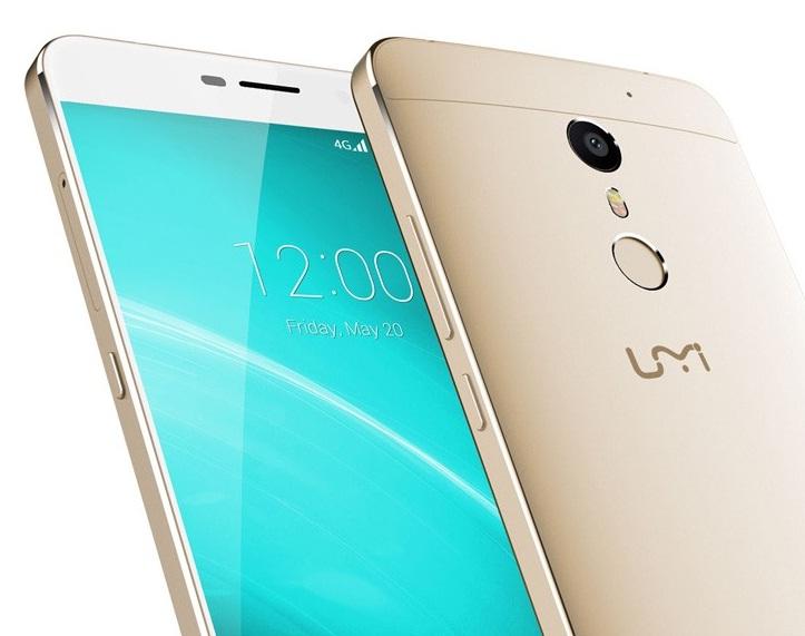 umi super UMI Super, un super telefon cu pretentii de flagship si pret bun