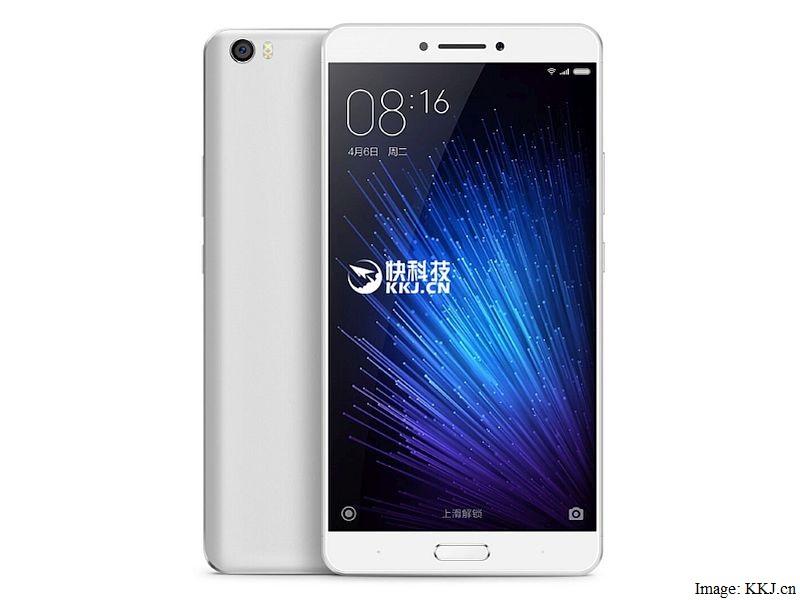 xiaomi-mi-max-render Xiaomi Mi Max, uriasul de 6,44 inch apare la TENAA, detalii, specificatii si pret