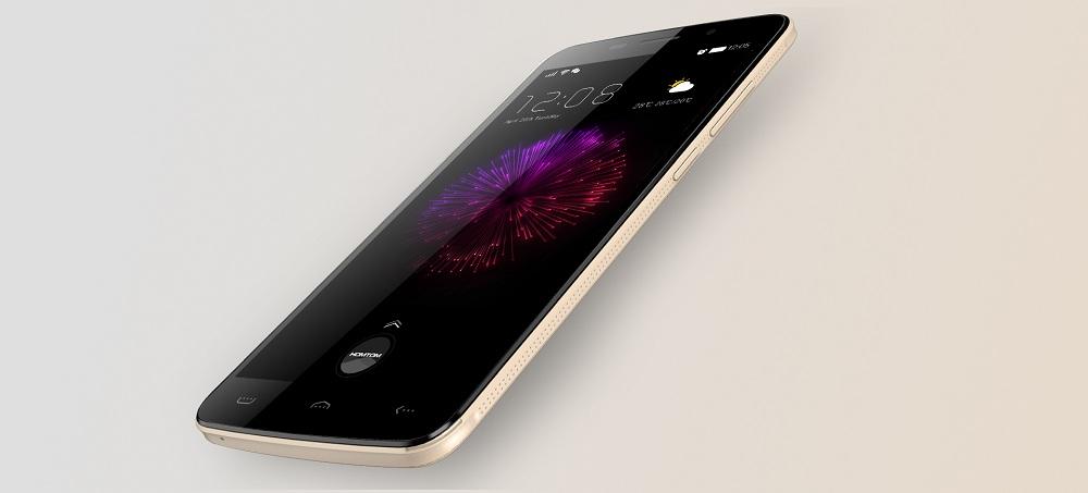 y Homtom HT17 inca un telefon chinezesc ieftin cu Android 6.0 si 4G