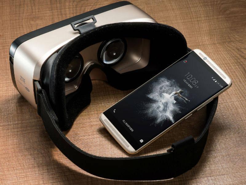 zte_vr ZTE nu se joaca si lanseaza un telefon foarte puternic, Axon 7, un adevarat flagship cu specificatii excelente