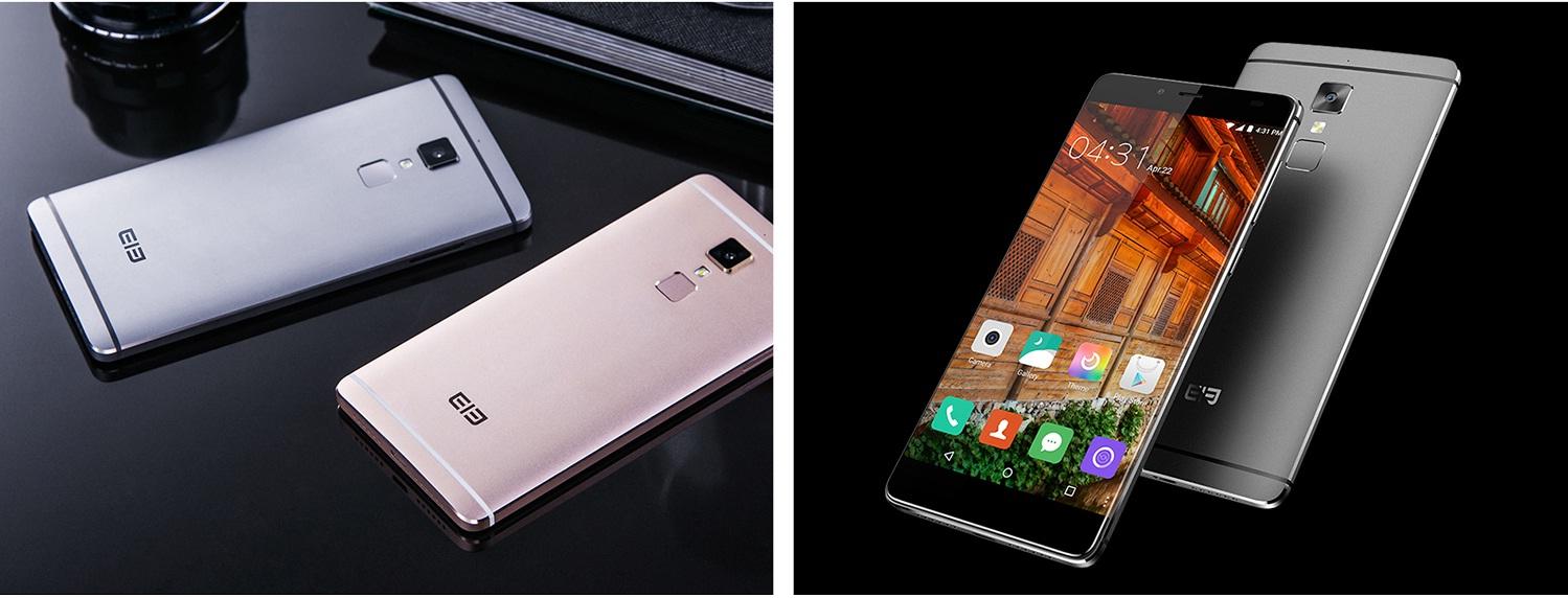 3434 Elephone S3 are reducere foarte buna, telefon compatibil Digi 4G