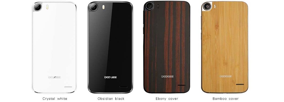 56 Cateva pareri despre telefoanele Doogee si un sondaj! Aveti incredere in brandurile din CHINA?