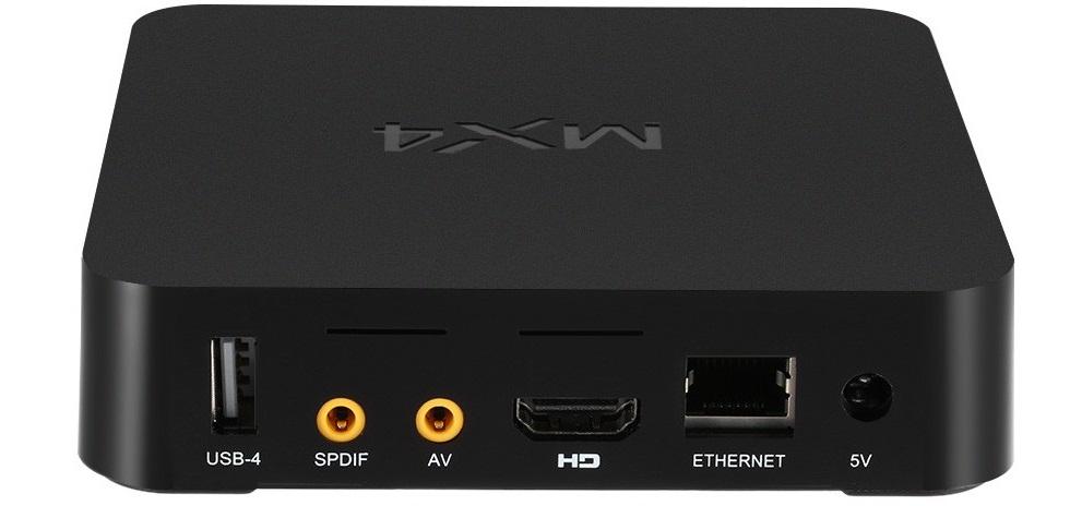 778 MX4 Smart Android TV Box cu Rockchip 3229 are parte de o reducere de pret!