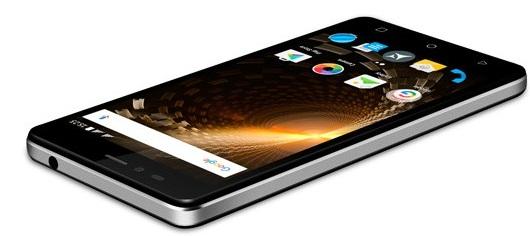 888 Allview P6 Energy Lite cel mai recent smartphone lansat de companie