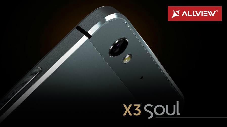Allview-X3-Soul Meciul zilei: UMI Super versus Allview X3 Soul, comparatie detaliata