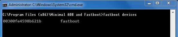 Capture4 Cele mai utile comenzi pentru ADB si Fastboot, 2 unelte de ajutor in multe cazuri speciale