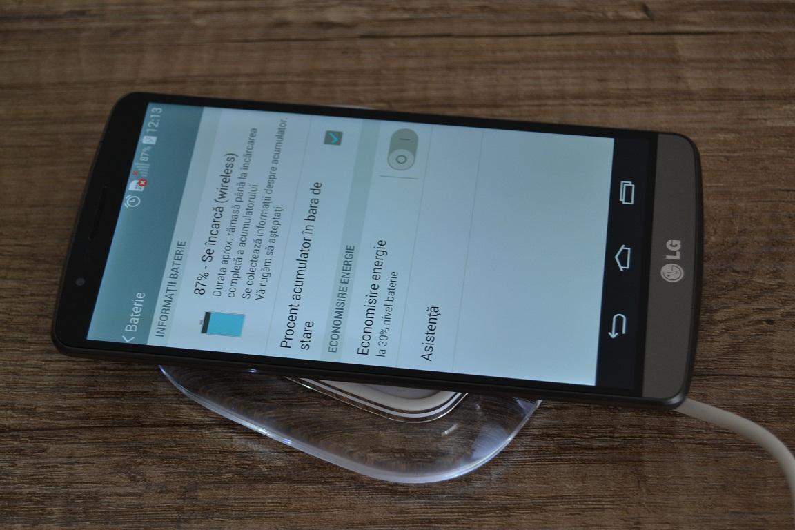 REVIEW, incarcare rapida wireless pe telefon cu numai 10 USD!