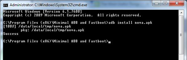 Untitled Cele mai utile comenzi pentru ADB si Fastboot, 2 unelte de ajutor in multe cazuri speciale