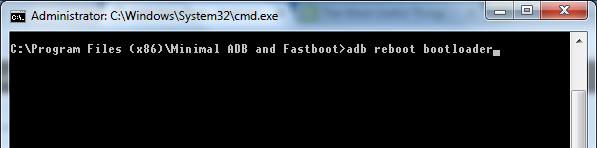 Untitled5 Cele mai utile comenzi pentru ADB si Fastboot, 2 unelte de ajutor in multe cazuri speciale