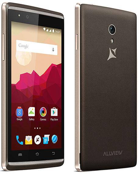 allview-e3-living TOP 15 telefoane ieftine si compatibile cu 4G Digi Mobil