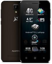 allview_p5_pro TOP 15 telefoane ieftine si compatibile cu 4G Digi Mobil