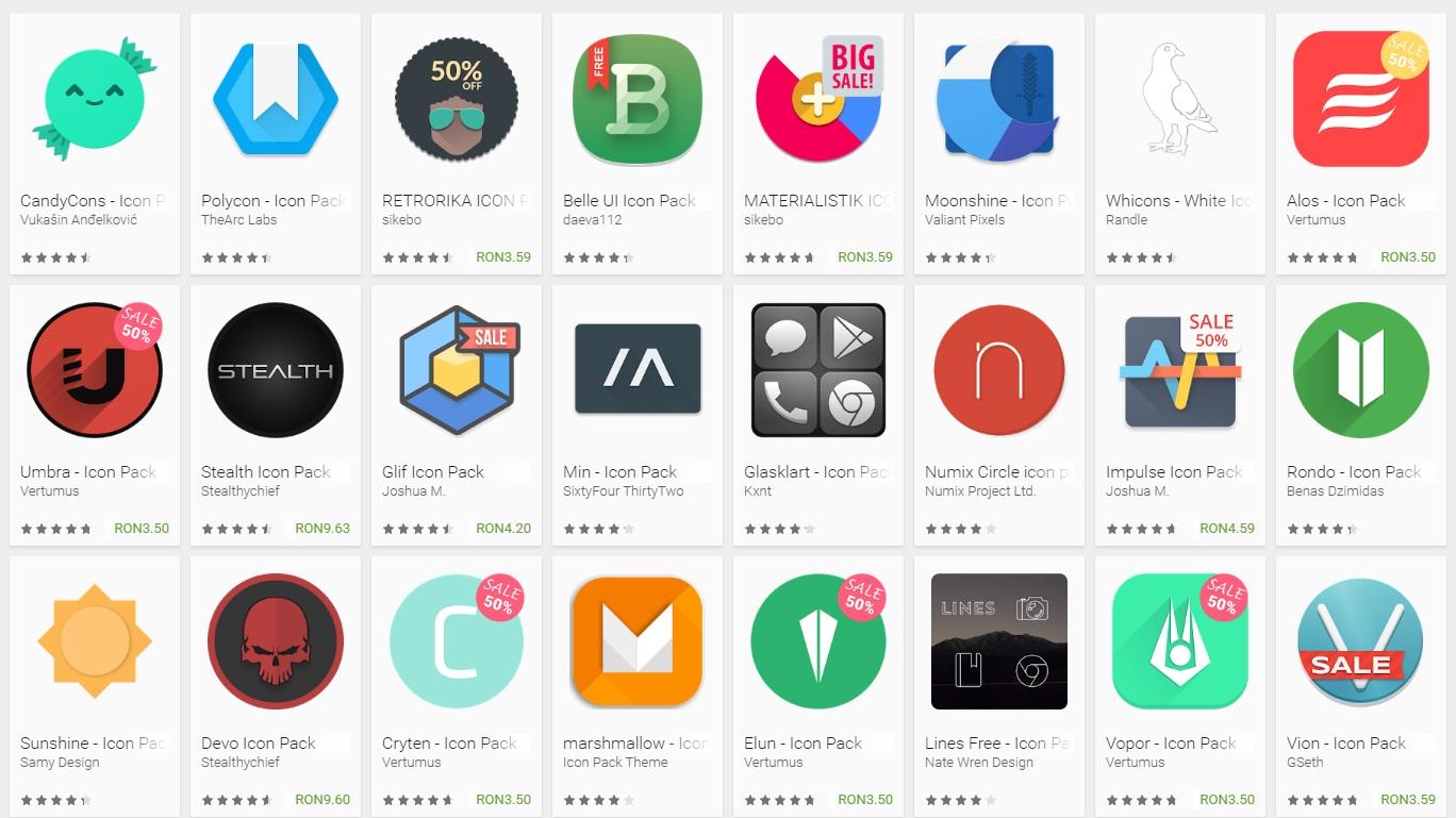 dddd TOP 10, cele mai bune aplicatii Android in luna iunie 2016