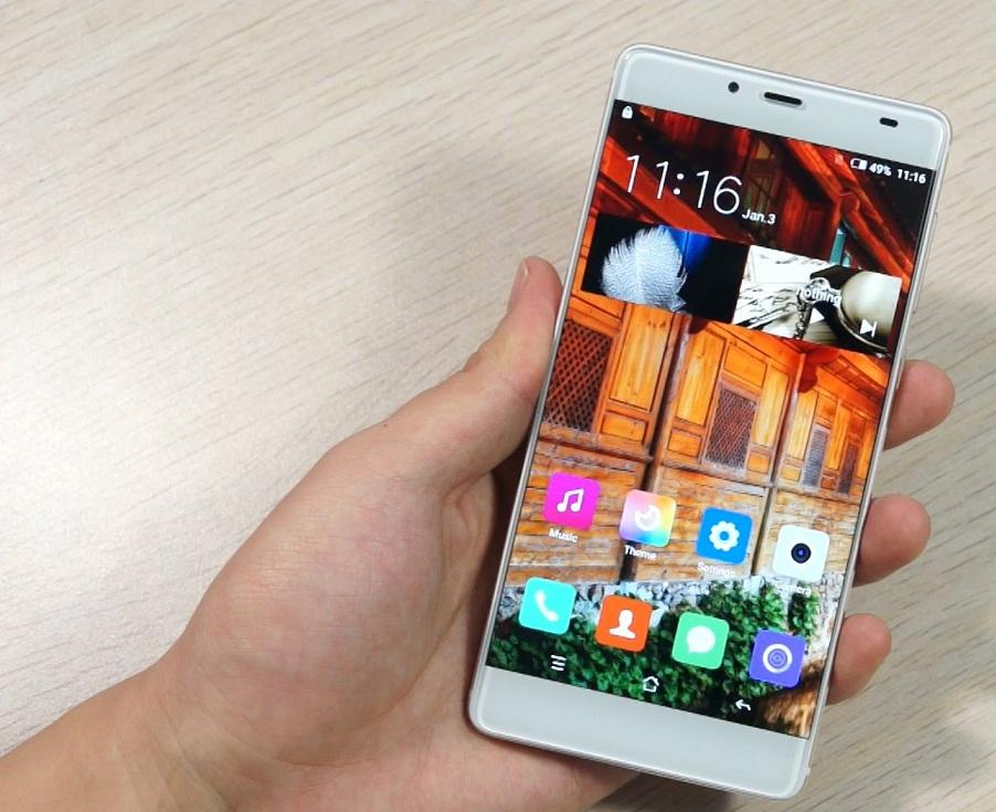 er Elephone S3 are reducere foarte buna, telefon compatibil Digi 4G