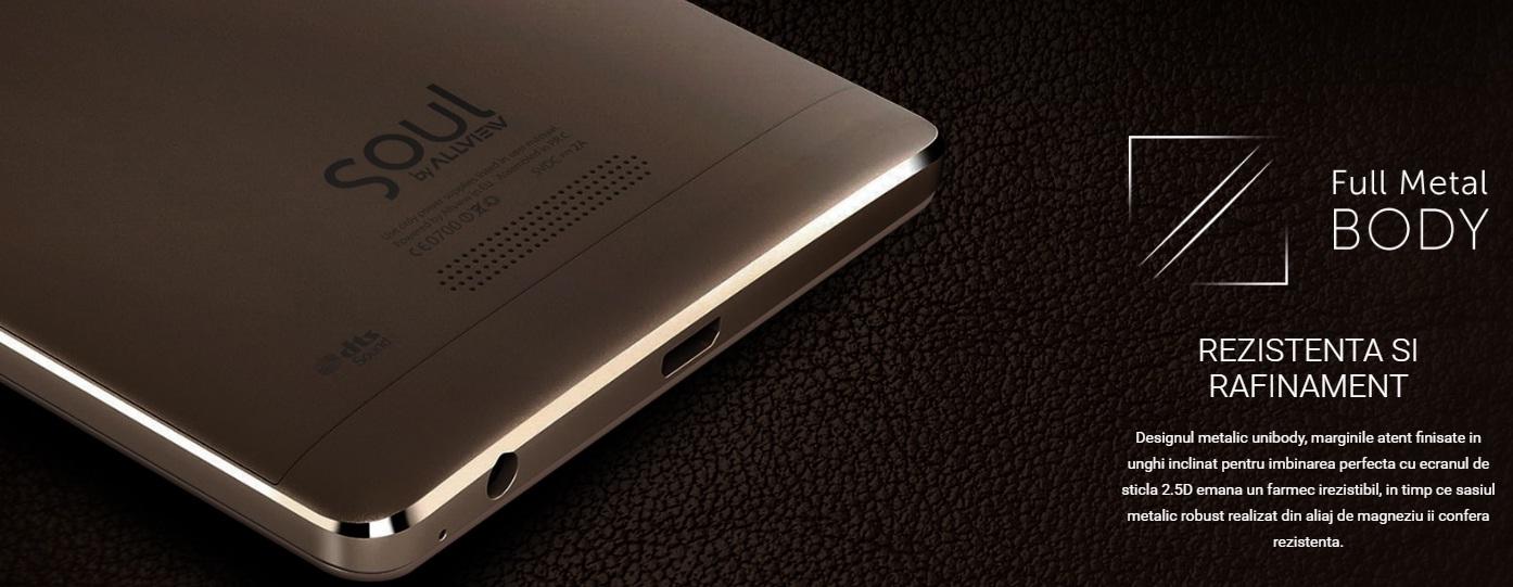 er Allview X3 Soul Style lansat, compatibil DIGI 4G, pret si cateva pareri