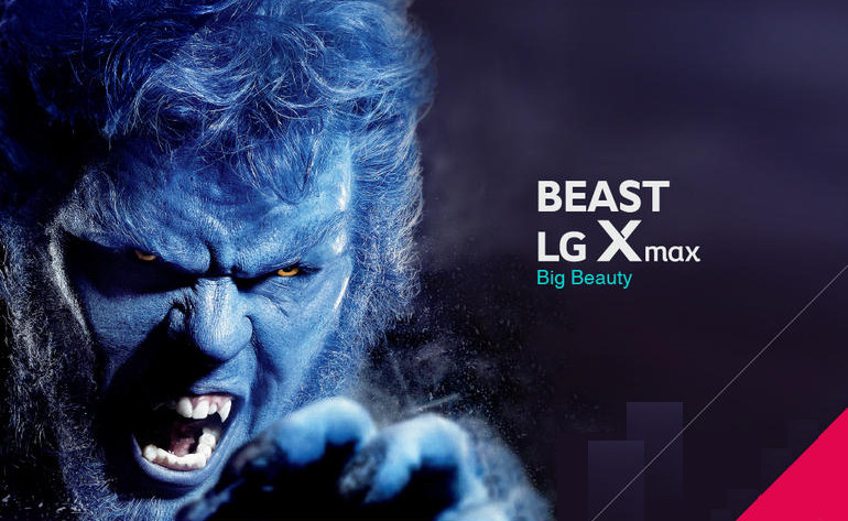 ggg LG lanseaza noi modele de telefoane X, LG X power, LG X mach, LG X style si LG X max