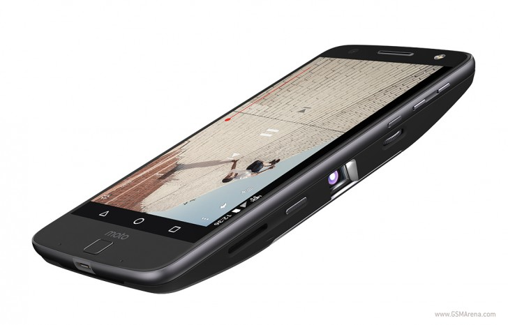 gsmarena_005 Modularul LG G5 are rival, Lenovo lanseaza Moto Z si Moto Z Force + o serie de accesorii modulare MotoMods