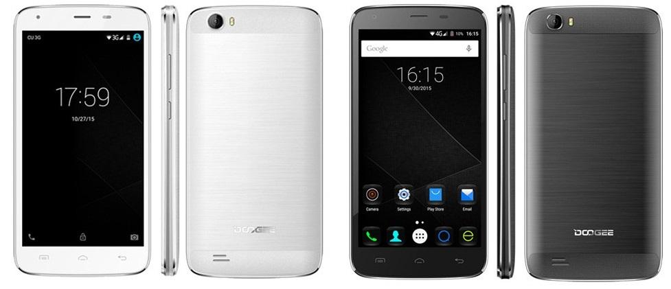 rrr DOOGEE T6 Pro la precomanda si inca 4 telefoane din China cu acumulatori mari!