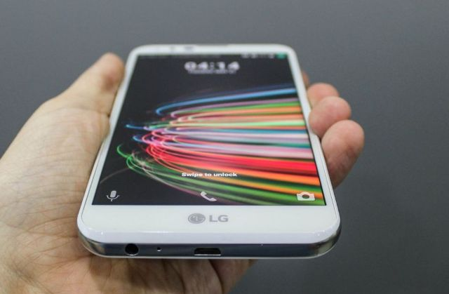 sd LG lanseaza noi modele de telefoane X, LG X power, LG X mach, LG X style si LG X max