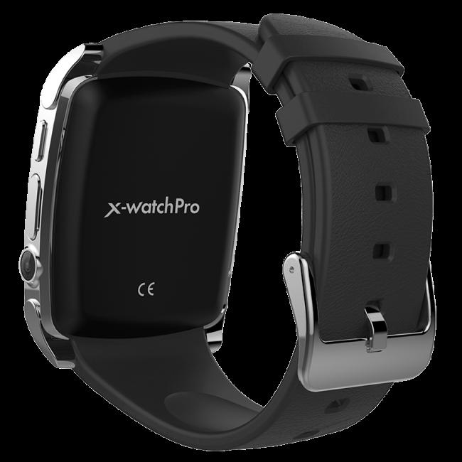 w Evolio lansează ceasul X-Watch Pro cu camera video si SIM