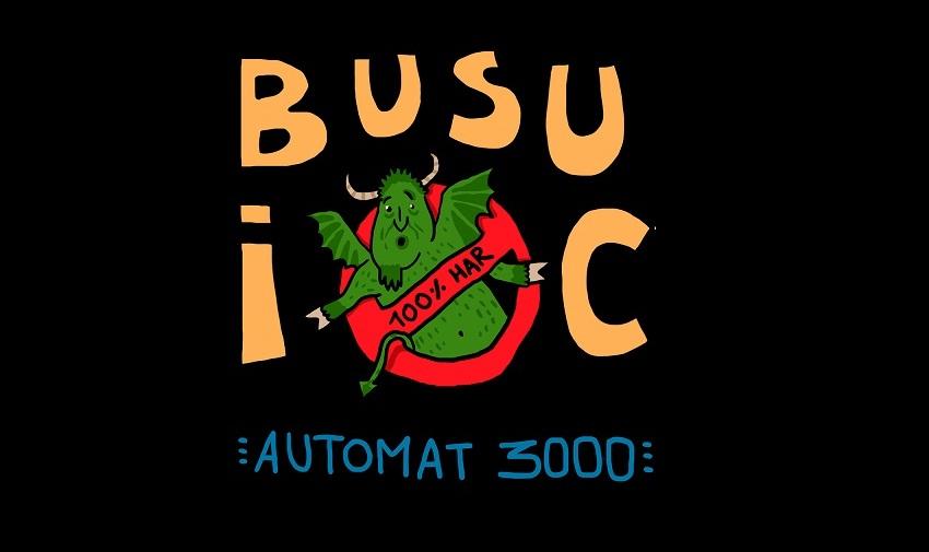 888 Aplicatia Busuioc, la caterinca dar sute de mii de descarcari!