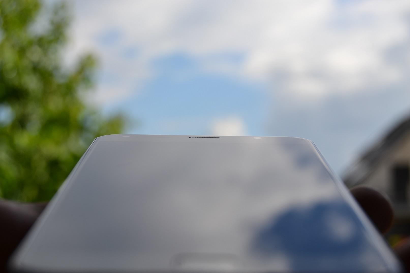 DSC_0408 REVIEW display UMi Touch si comparat cu UMi Super, tot partea de display