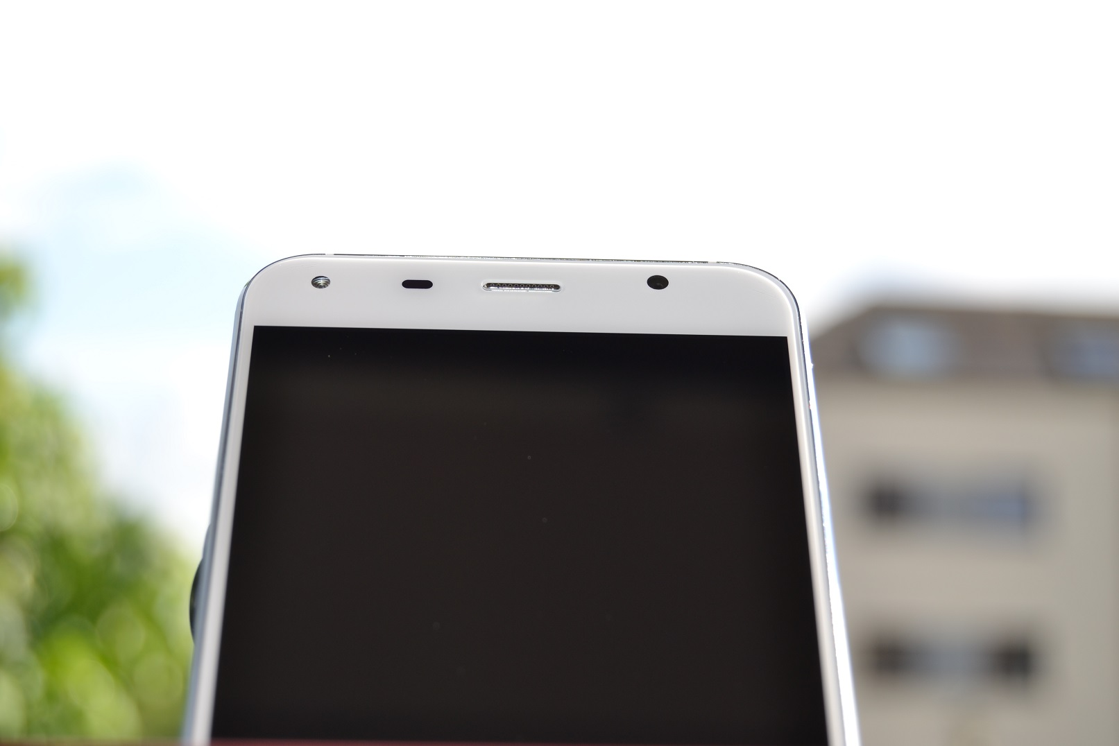 DSC_0410 REVIEW display UMi Touch si comparat cu UMi Super, tot partea de display