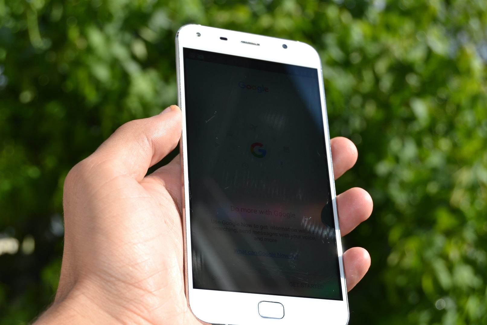 DSC_0424 REVIEW display UMi Touch si comparat cu UMi Super, tot partea de display