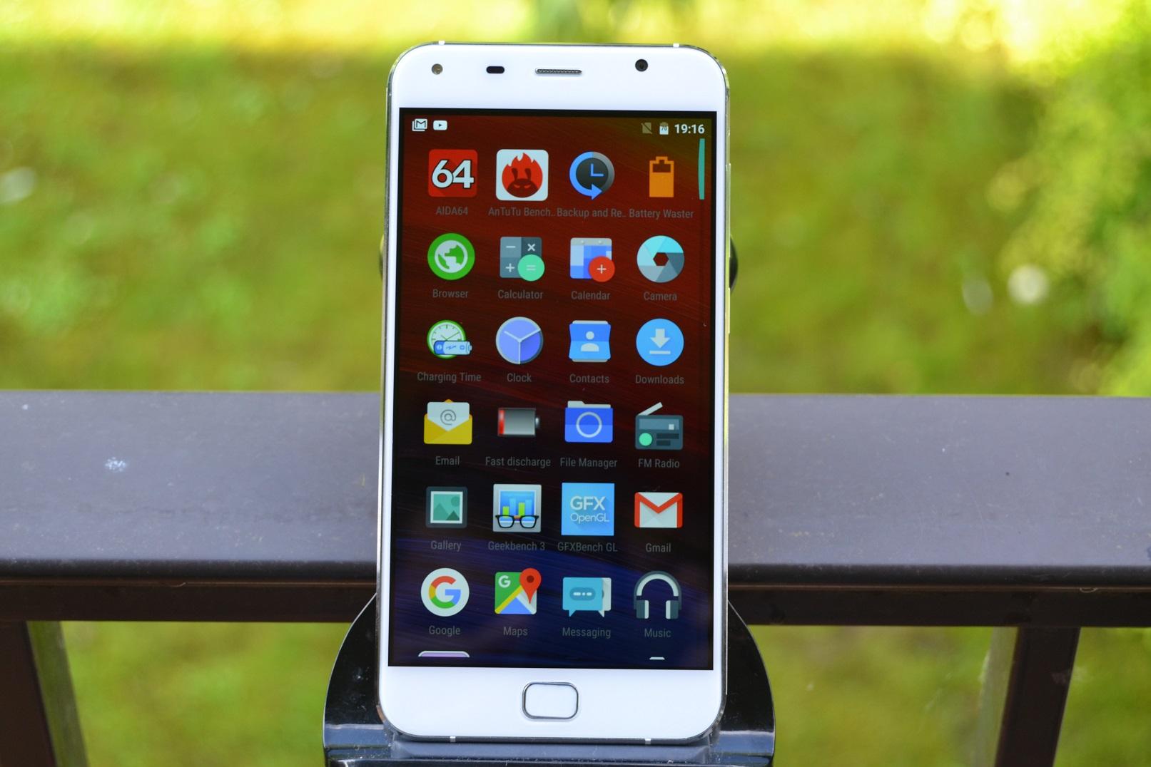 DSC_0432 REVIEW display UMi Touch si comparat cu UMi Super, tot partea de display