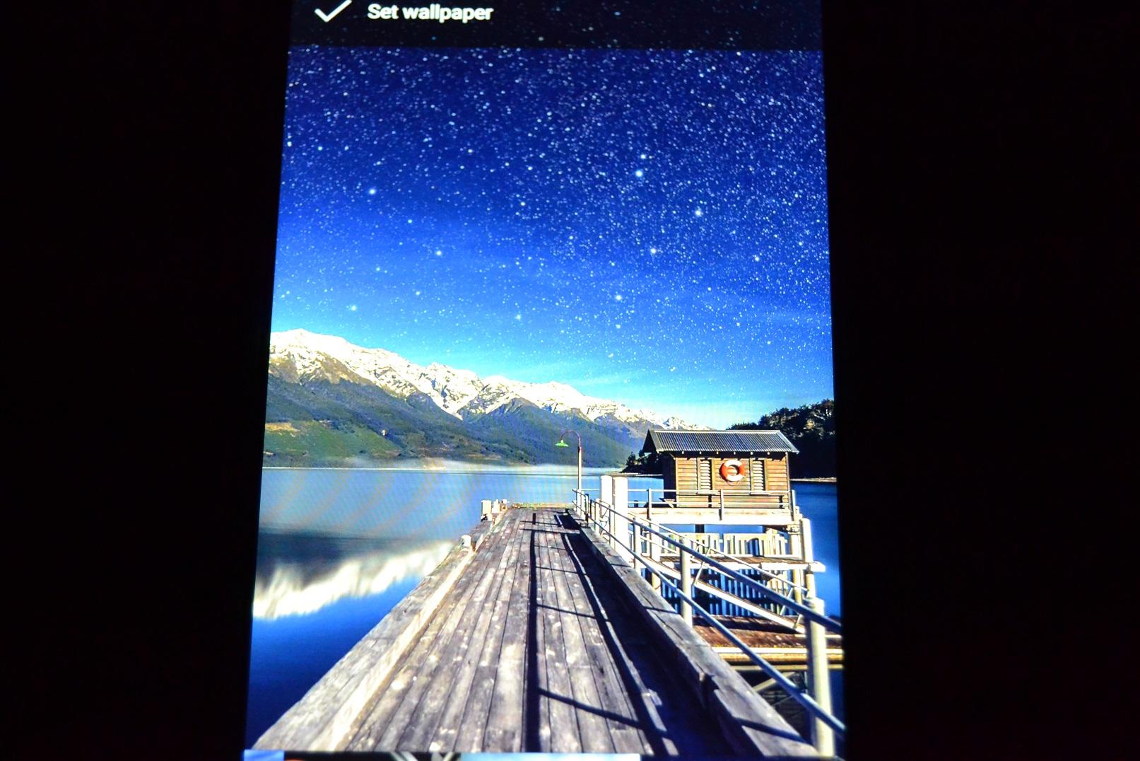 DSC_0461 REVIEW display UMi Touch si comparat cu UMi Super, tot partea de display