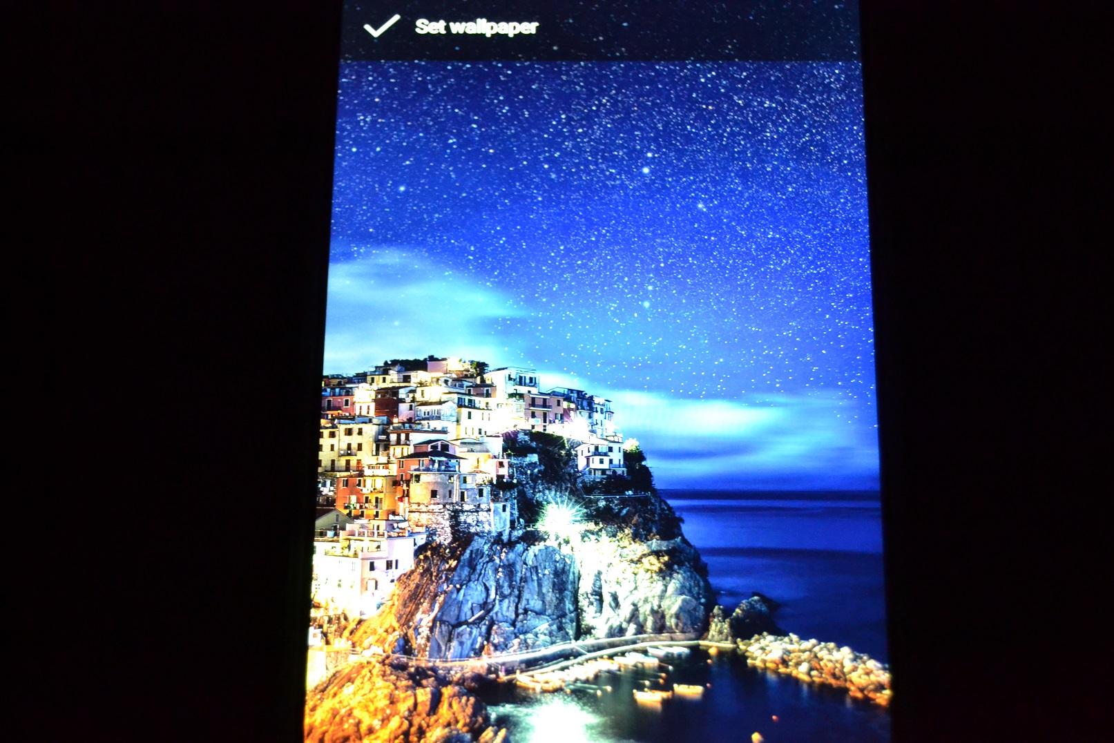 DSC_0464 REVIEW display UMi Touch si comparat cu UMi Super, tot partea de display