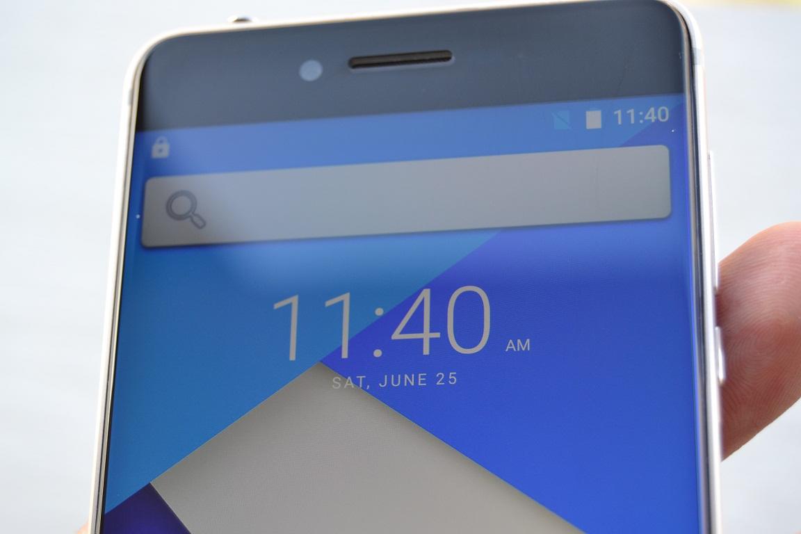 Unboxing Ulefone FUTURE, premiera in ROMANIA!