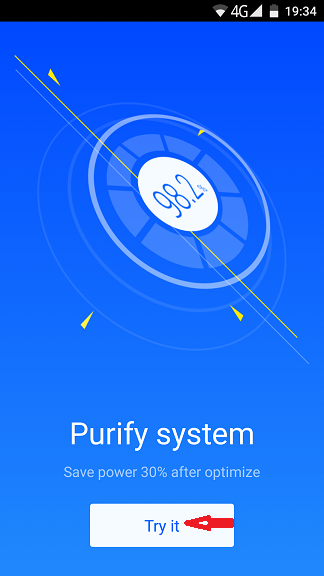 Tutorial root pe Allview X2 Soul Style + Platinum cu Kingroot 4.8.0