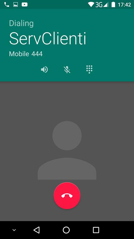 Screenshot_20160727-174208 Iata cum schimbi culoarea in aplicatia de apelare a telefonului