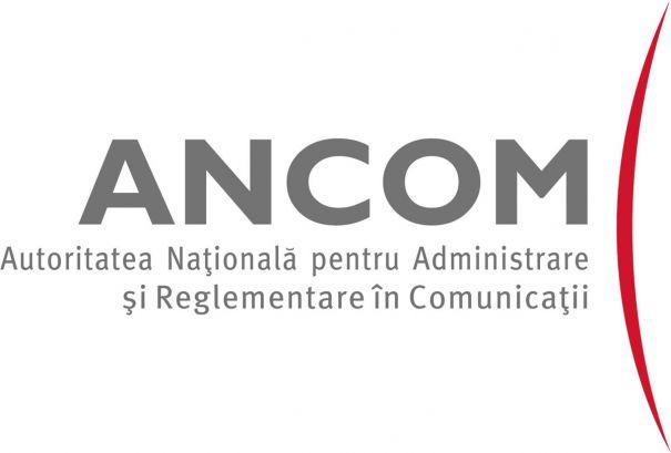 ancom Vodafone amendata cu 720.000 de lei de catre ANCOM !